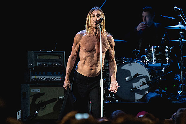 iggy pop moody theater sxsw pics. Black Bedroom Furniture Sets. Home Design Ideas
