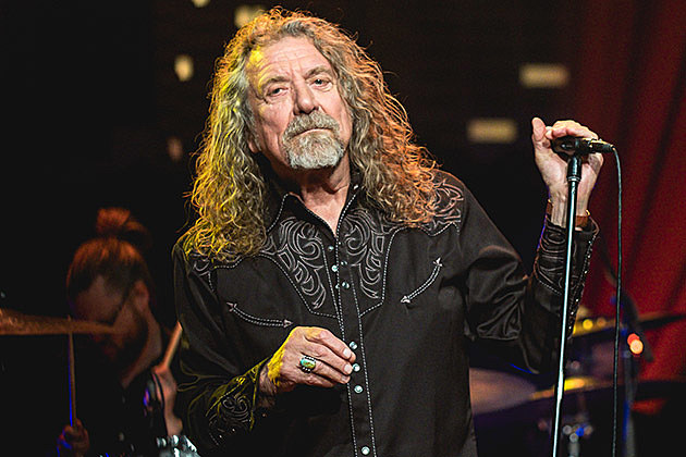 Robert Plant Live In Austin City Limits 2016 The